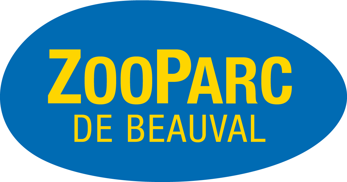 logo zoo beauval