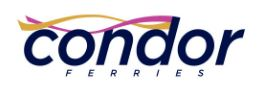 logo condorferries